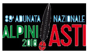 Logo adunata 2016