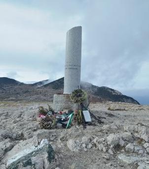 Monte Ortigara, 8 luglio 2018